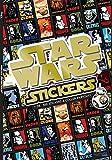 Livre de stickers Star Wars