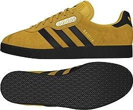 adidas gazelle jaune noir