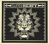 Superheavy (Deluxe)