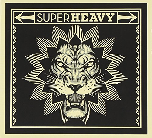 Superheavy (Limited Deluxe Edition)
