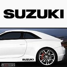 Suchergebnis Auf Für Suzuki Aufkleber Auto
