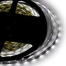 ABI 50ft/15M LED Light Strip Kit with 36V 70W DC Power Supply, 920 SMD 2835, Non-Waterproof, 6000K Daylight White