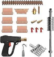 Dent Puller Kit Car Body repareren van gereedschap Spot Laselektroden Spotter Welder Machine verwijderen Straightenging De...