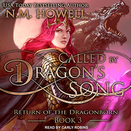 Called by Dragon's Song cover art