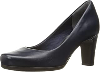 ROCKPORT Womens Total Motion 75mm Pump Total Motion 75mm Plain Pump