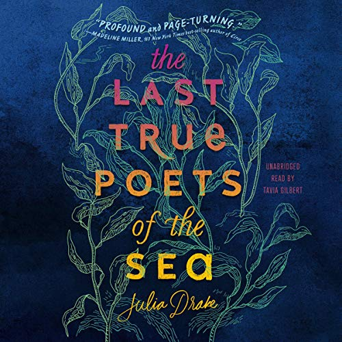 The Last True Poets of the Sea cover art