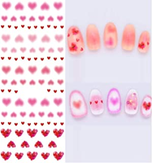 1 Pc Ink Paiting Fish Chinese Style Nail Art Decals Marvelous Popular Nails Stickers Acrylic Stencils Design Girls Kit Stars Christmas Decor, Type-18