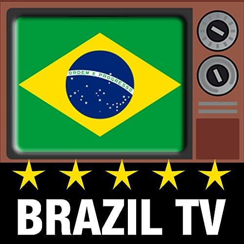 Brazil TV Online Free