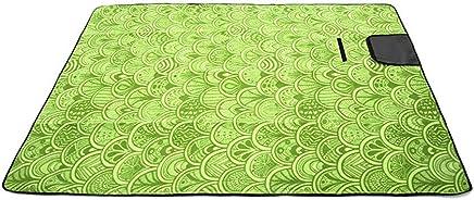 Home Carpet Carpet Carpet Picknickdecke Matte wasserdicht und feuchtigkeitsdicht gepolstert Outdoor Strand Zeltmatte B07MCBY5WD | Gewinnen Sie das Lob der Kunden  a46b10