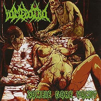 Zombie Gore Vomit