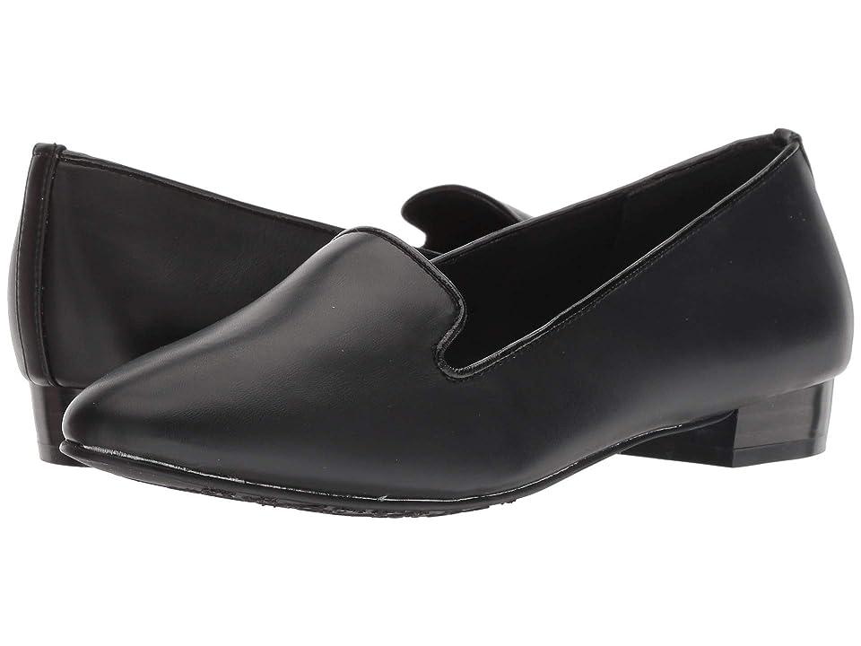 Soft Style Charmy (Black Vitello) Women