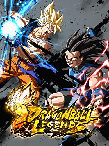 Official DRAGON BALL LEGENDS- The Complete Guide/Walkthrough/Tips/Tricks/Cheats - Expanded Edition (English Edition)