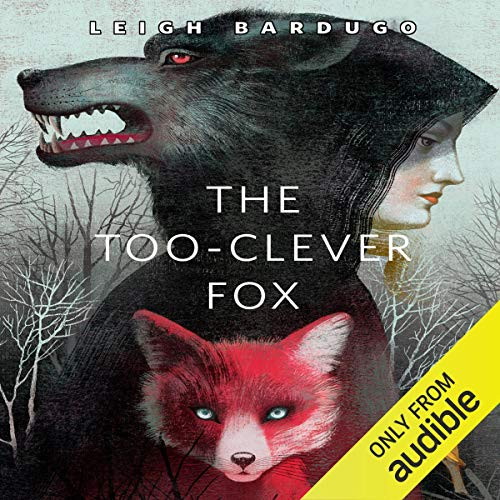 Page de couverture de The Too-Clever Fox