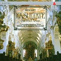 Exsultate / Sacred Arias