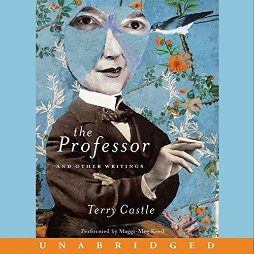 The Professor and Other Writings cover art