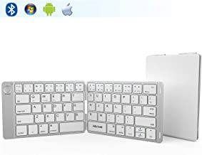 Best zoom gridlock bluetooth folding keyboard Reviews