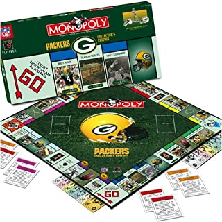 Best green bay monopoly game Reviews