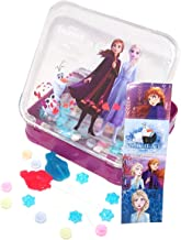 Disney Frozen 2 Anna and Elsa Design Candy Box with Stickers, 2.02 Ounce