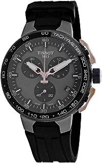 Tissot T-Race Cycling Black Rose Gold T111.417.37.441.07