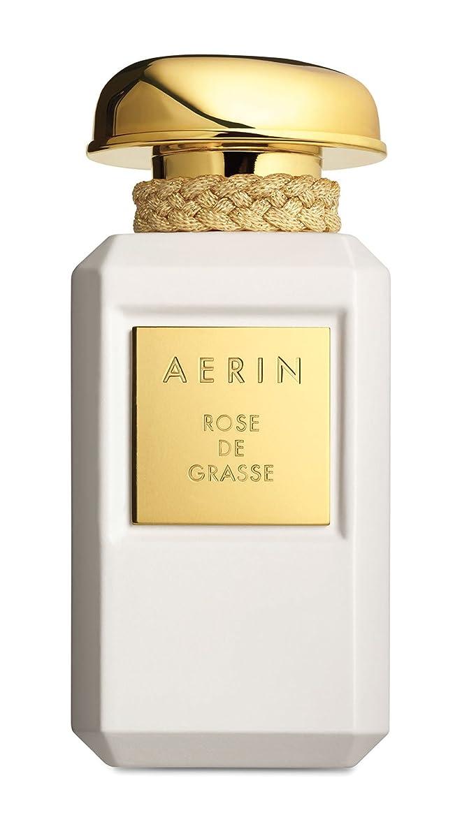 スプーン一流百年AERIN Rose de Grasse (アエリン ローズ デ グラッセ) 1.7 oz (50ml) Parfum Spray by Estee Lauder for Women