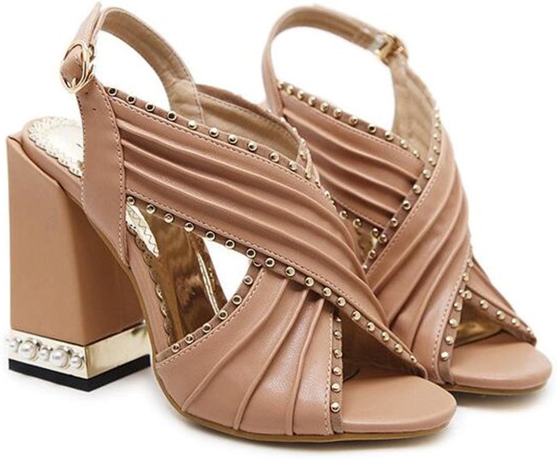 Cloudless Women's Open Toe Wedding Rhinestone Gladiator Mesh Sandal Wedge shoes