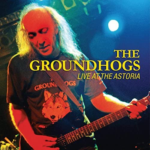 The Groundhogs