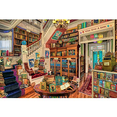 1000 piece or more puzzles - 2