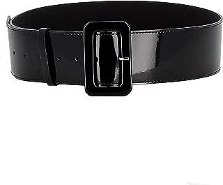Luxury Fashion | P.A.R.O.S.H. Womens D040081013 Black Belt |