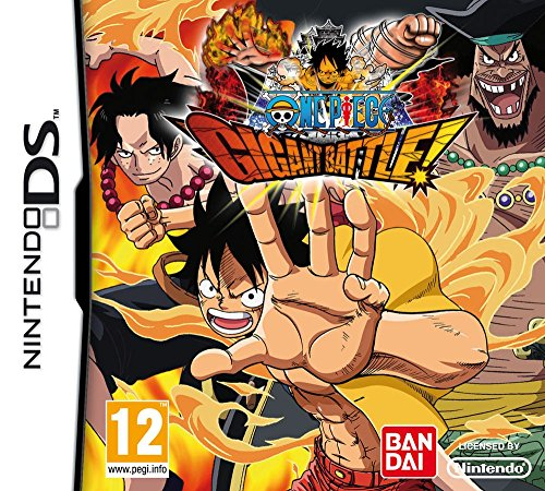One Piece Gigant Battle!