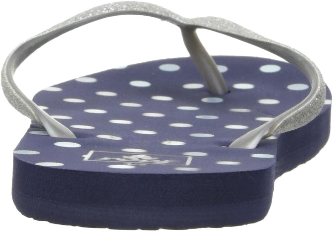 Reef Unisex-Child Little Stargazer Prints Sandal