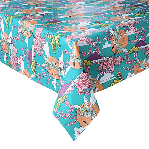 Butlers Waterproof Tischdecke Japan 110x110 cm