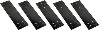 Fastcap - Black (5-Pack) - 3-1/2