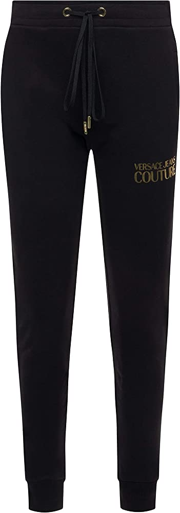 Versace jeans couture pantalone sportivo donna A1HVA130-VDP310