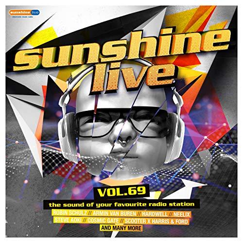 sunshine live Vol. 69