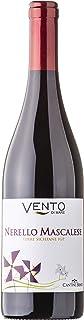 Vento Di Mare Vento Di Mare Nerello Mascalese - 2019-1 Bottiglia Da 750 Ml - 750 ml