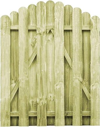 Suchergebnis auf Amazon.de für: Gartentor Holz: Garten