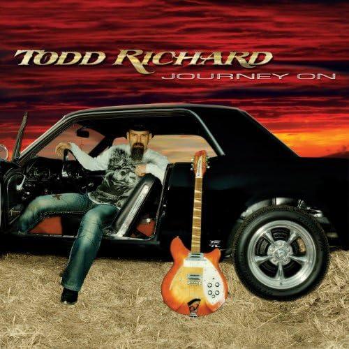 Todd Richard