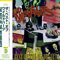 Best Of Wildhearts by Wildhearts (2007-12-15)