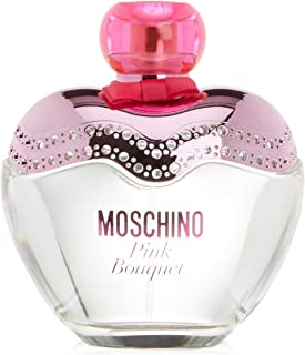 Moschino Pink Bouquet Women's 3.4-ounce Eau de Toilette Spray
