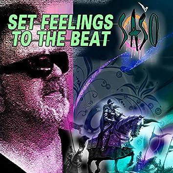 Set Feelings to the Beat