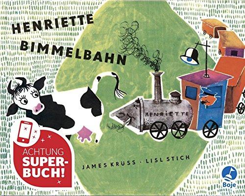 Henriette Bimmelbahn (Krüss-Bücher)