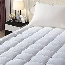 Best queen size down mattress pad Reviews