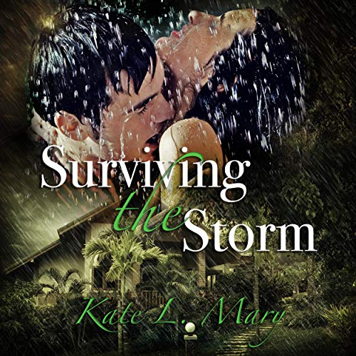 Surviving the Storm cover art