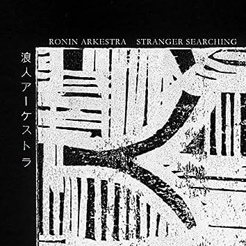 Stranger Searching (feat. Mark de Clive-Lowe, Wataru Hamasaki, Kohei Ando, Ruike Shinpei, Sauce 81, Tsuyoshi Kosuga, Kobayashi Shinju, Hikaru Arata)