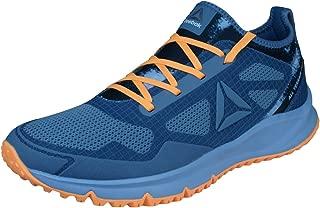 Reebok All Terrain Freedom Womens Trail Running Trainers - Grey