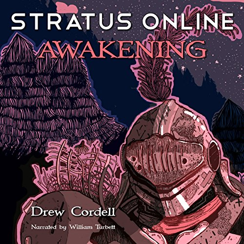 Stratus Online: Awakening  By  cover art