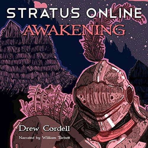 Stratus Online: Awakening  audiobook cover art