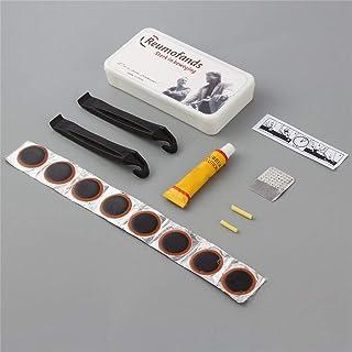 Capotas flexibles Juego completo incluye parches, pegamento, anleitungs CD Mercedes Benz DB Capota Juego de reparación Accesorios para descapotable