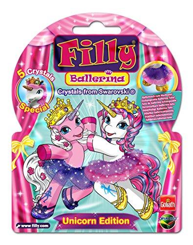 Filly 33238 - Ballerina Sammelpferde