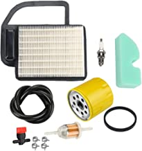 Panari 20 083 02-S Air Filter Tune Up Kit Oil Filter Spark Plug for Kohler SV470 SV471 SV480 SV530 SV540 SV541 SV590 SV591 SV600 SV601 SV610 SV620 Engine Cub Cadet Toro Lawn Mower Tractor